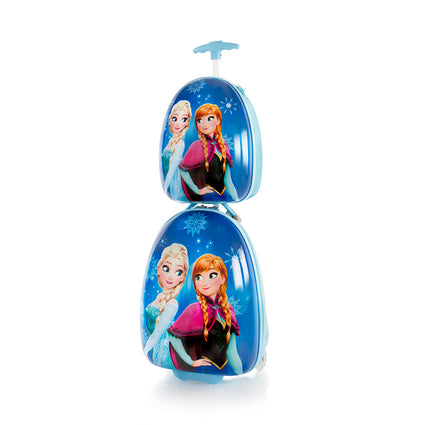Disney Kids Backpack and Luggage Set - Frozen - (D-HSRL-ES-ST-FZ26-16FA)