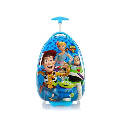 Disney Kids Luggage - Toy Story (D-HSRL-ES-TS08-19AR)