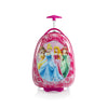 Disney Princess Kids Luggage - (D-HSRL-ES-P09-14FA)