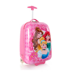 Disney Kids Hybrid Luggage - Princess - (D-HSRL-EVA-P01-13FA)