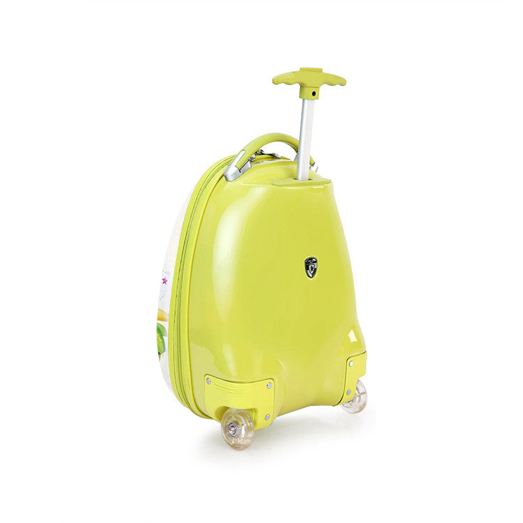 Disney Kids Luggage - Fairies