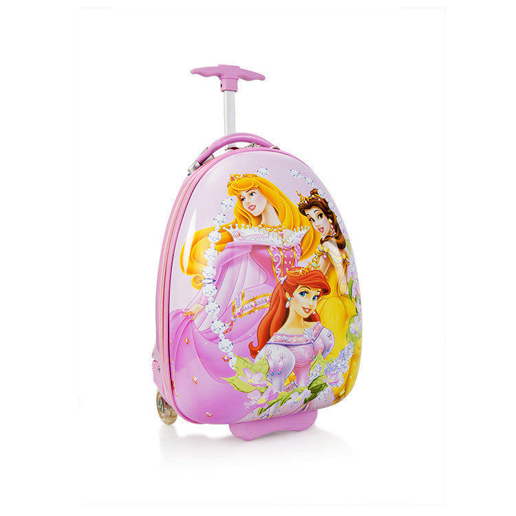 Disney Kids Luggage - Princess