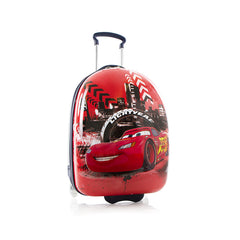 Disney Cars Kids Luggage - (D-HSRL-RS-C06-15FA)