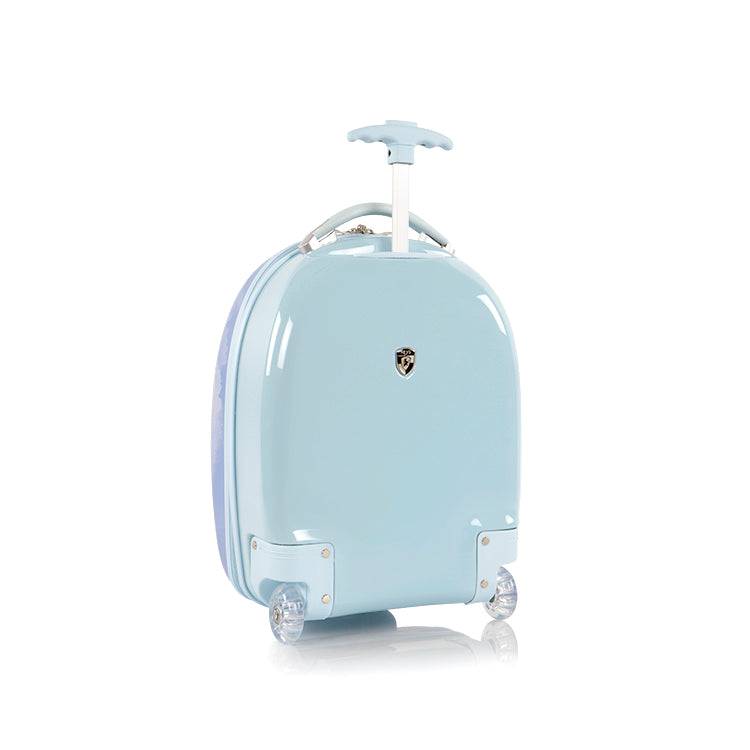 Disney Frozen Kids Luggage - (D-HSRL-RS-FZ06-19AR)