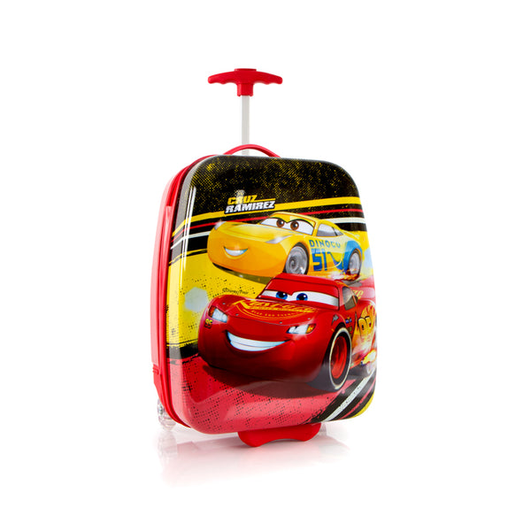 Disney Kids Luggage - Cars- (D-HSRL-RT-C04-17AR)
