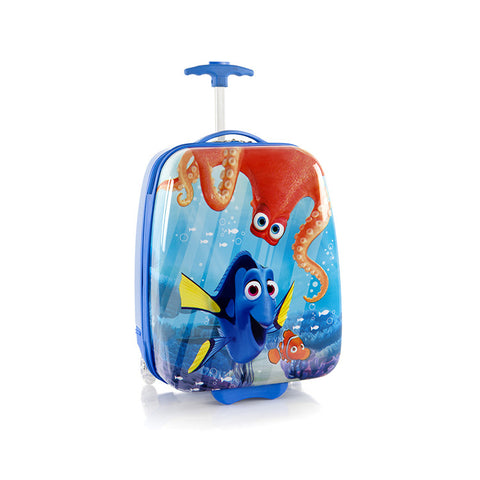 Disney Kids Luggage - Finding Dory - (D-HSRL-RT-FD10-16FA)