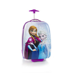 Disney Kids Luggage - Frozen D-HSRL-RT-FZ09-15FA