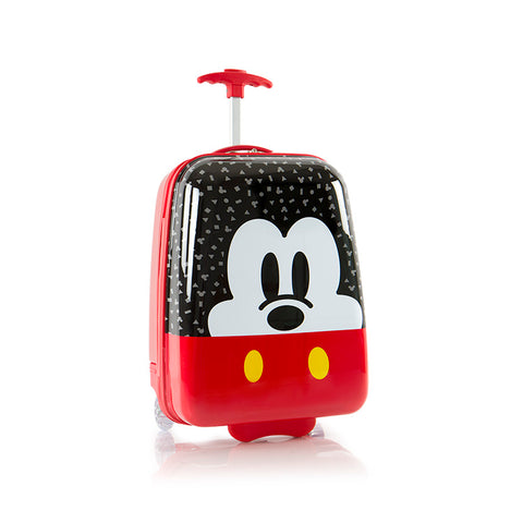 Disney Mickey Mouse Kids Luggage (D-HSRL-RT-MK01-18AR)