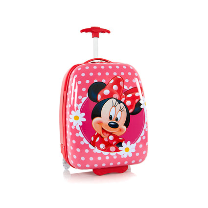 Disney Rectangle Shape Luggage-Minnie Mouse (D-HSRL-RT-MN03-19AR)