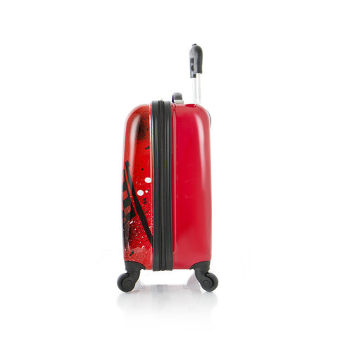 Disney Kids Spinner Luggage - Cars (D-HSRL-SP-C02-16FA)