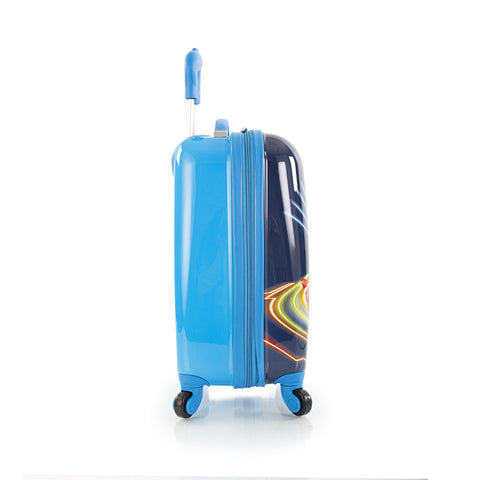 Disney Kids Spinner Luggage - Cars (D-HSRL-SP-C06-14FA)