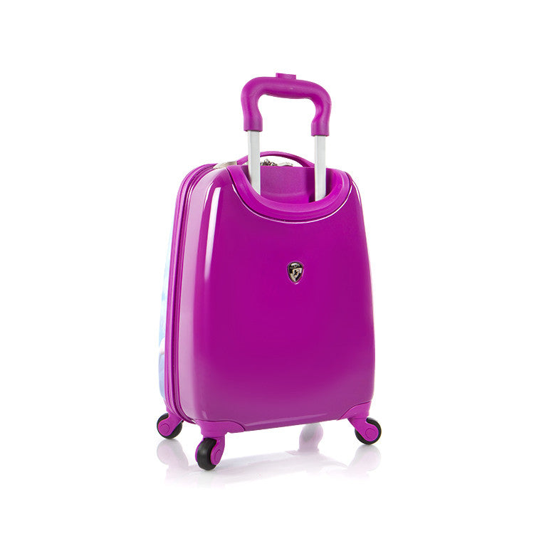 Disney Kids Spinner Luggage - Frozen (D-HSRL-SP-FZ04-14FA)