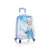Disney Kids Spinner Luggage - Frozen (D-HSRL-SP-FZ04-15FA)