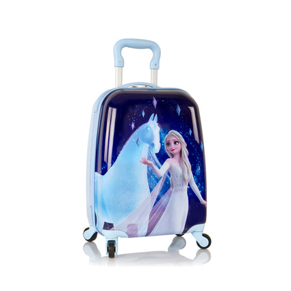 Disney Kids Spinner Luggage - Frozen (D-HSRL-SP-FZ06-20AR)
