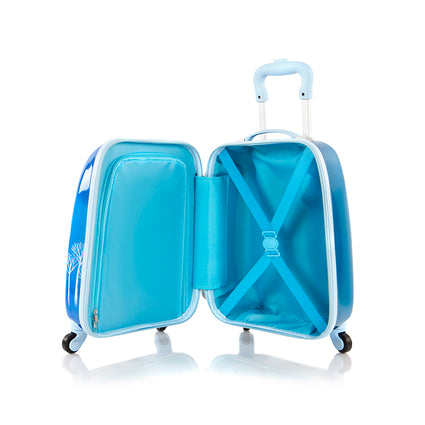 Disney Kids Spinner Luggage - Frozen (D-HSRL-SP-FZ30-19AR)