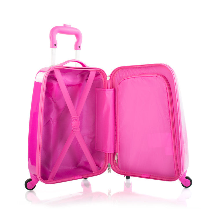 Disney Kids Spinner Luggage - Princess (D-HSRL-SP-P05-14FA)