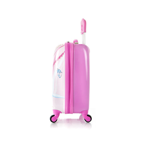 Disney Kids Spinner Luggage - Princess (D-HSRL-SP-P27-16FA)