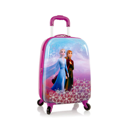 Disney Tween Spinner Luggage - Frozen (D-HSRL-TSP-FZ06-19AR)