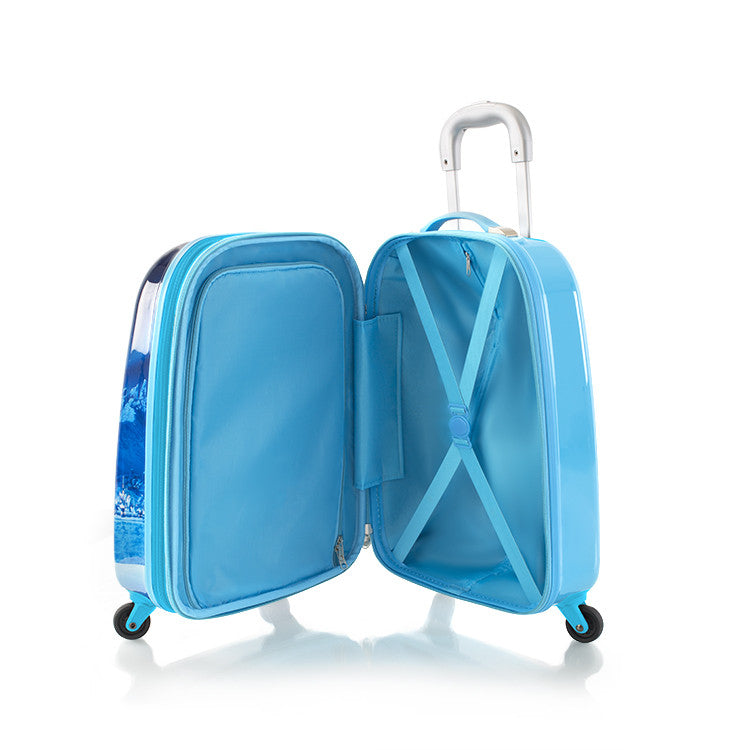 Disney Tween Spinner Luggage - Frozen (D-HSRL-TSP-FZ07-14FA)