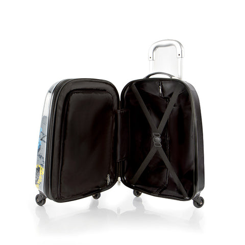 Disney Tween Spinner Luggage - Mickey (D-HSRL-TSP-MK04-14FA)