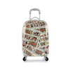 Disney Tween Spinner Luggage - Mickey (D-HSRL-TSP-MK06-14FA)