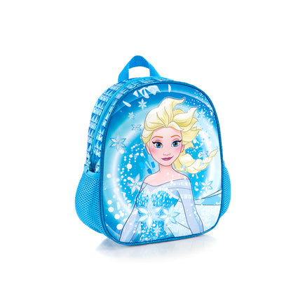 Disney Junior Backpack- Frozen (D-JBP-FZ07-19BTS)