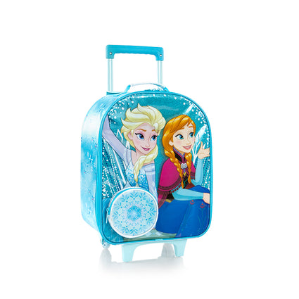 Disney Softside Luggage - Frozen (D-SSRL-FZ03-19AR)