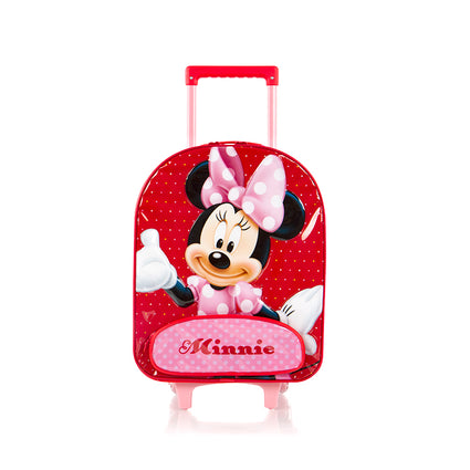 Disney Softside Luggage -Minnie (D-SSRL-MN02-19AR)