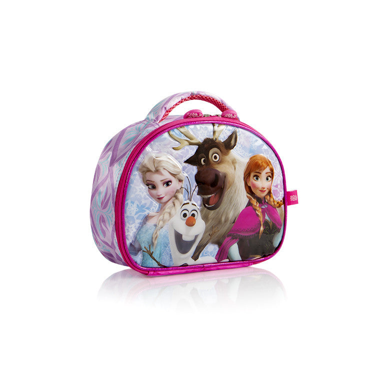 Disney Backpack with Lunch Bag - Frozen (D-ST-FZ03-15FA)