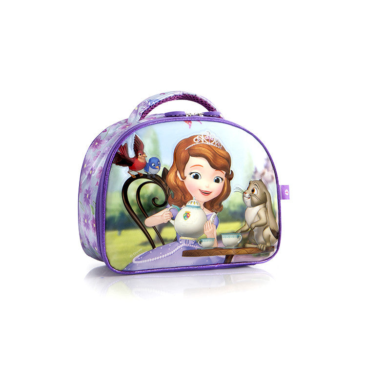 Disney Backpack with Lunch Bag - Sofia (D-ST-S06-15FA)