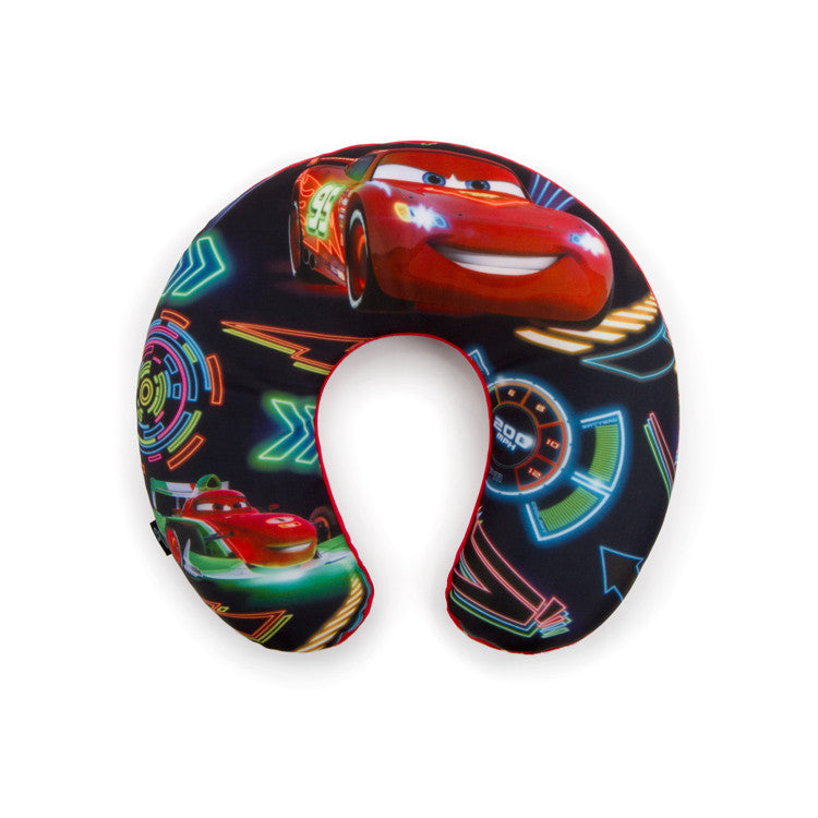 Disney Neck Pillow - Cars (D-TA-ST-NP-C08-14FA)