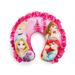 Disney Neck Pillow - Princess (D-TA-ST-NP-P01-14FA)