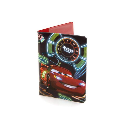 Disney Passport Holder - Cars (D-TA-ST-PH-C08-14FA)
