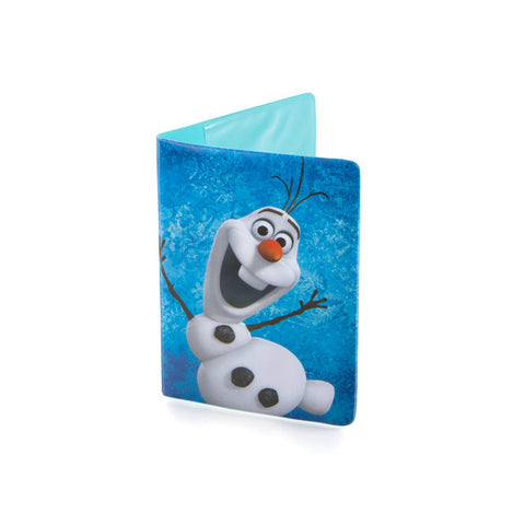 Disney Passport Holder - Frozen (D-TA-ST-PH-FZ02-14FA)