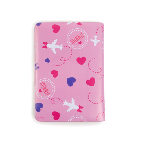Disney Passport Holder - Minnie (D-TA-ST-PH-MN01-14FA)