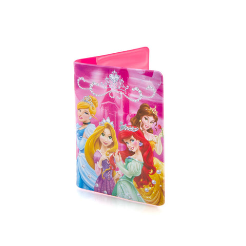 Disney Passport Holder - Princess (D-TA-ST-PH-P01-14FA)