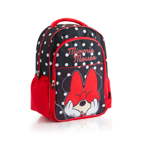 Minnie Mouse Tween Backpack - (D-TBP-MN02-15FA)