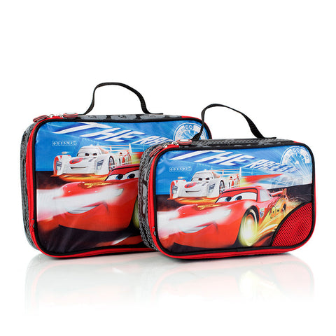 Disney 2 Piece Packing cube Set - Cars