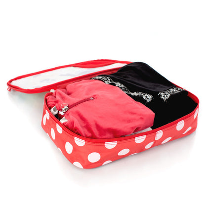 Disney 2 Piece Packing cube Set - Minnie