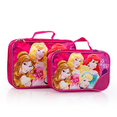 Disney 2 Piece Packing cube Set - Princess