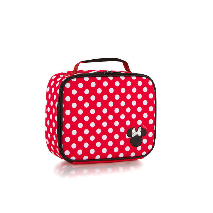 Disney Tween Lunch Bag - Minnie Mouse (D-TLB-MN02-19BTS)