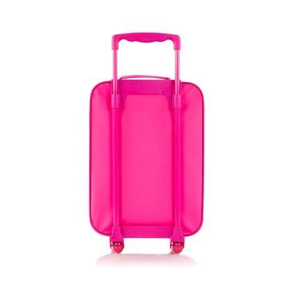DreamWorks Basic Softside Luggage-Trolls (DW-BSSRL-TR01-16FA)