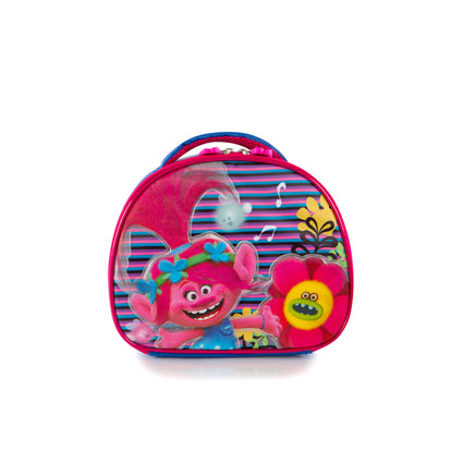 DreamWorks Backpack with Lunch Bag - Troll (DW-BST-TR02-17BTS)