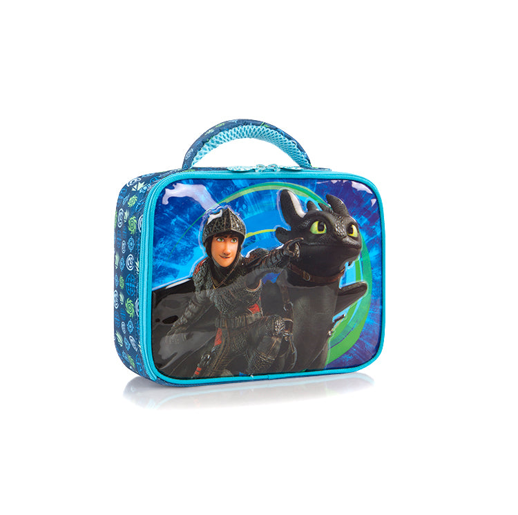 Dreamworks Lunch Bag - How To Train Your Dragon (DW-CLB-HD01-19BTS)