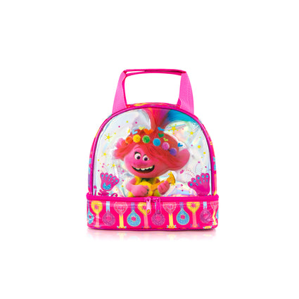 DreamWorks Deluxe Lunch Bag – Trolls (DW-DLB-TR02-20BTS)