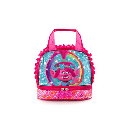 DreamWorks Deluxe Lunch Bag – Trolls (DW-DLB-TR03-17BTS)
