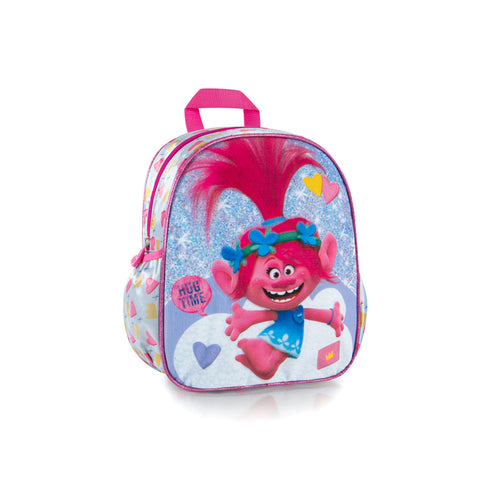 DreamWorks Junior Backpack-Trolls (DW- JBP-TR01-17BTS)