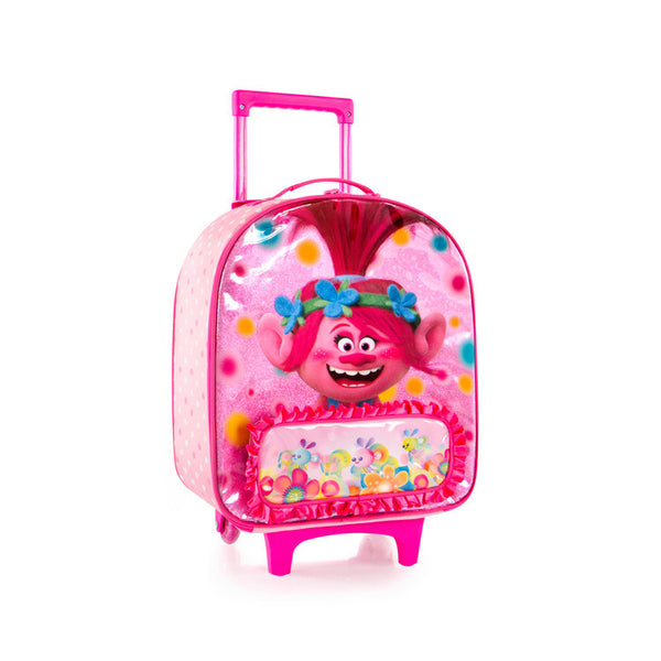 Trolls Softside Luggage - (DW-SSRL-TR05-16FA)