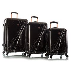Dakara - Black Marble Fashion Spinner® 3pc. Set