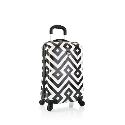 "Deco 21"" Fashion Spinner® Carry-on"